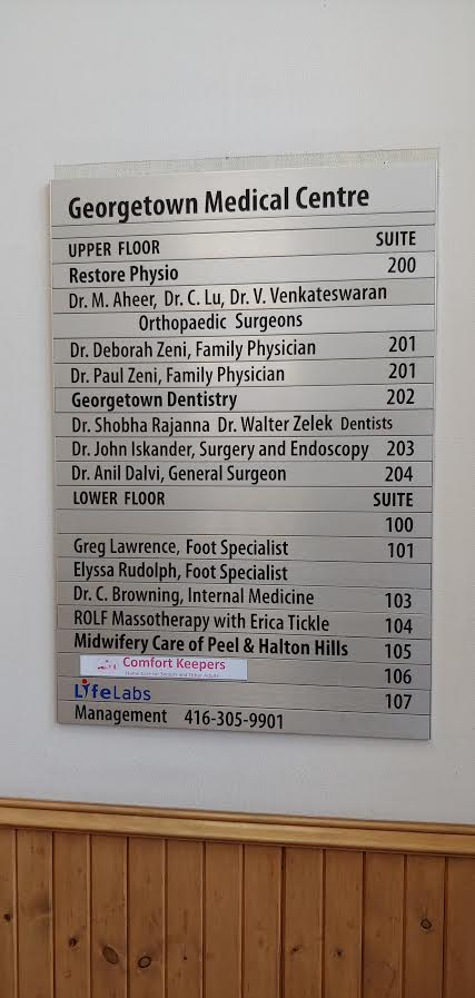 Dr. Anil Dalvi - General Surgeon & Endoscopy   doctor   Georgetown Medical Center (Located on the Georgetown Hospital Campus, East of Hospital) 1A, Princess Anne Dr #204, Georgetown, ON L7G 4W4, Canada   9057022629 OR +1 905-702-2629