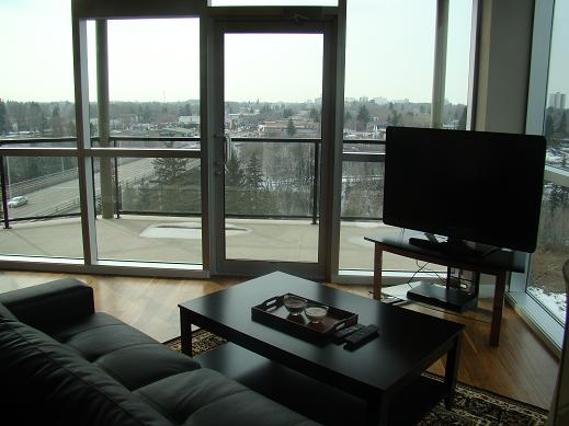 Edmonton Furnished Condos | real estate agency | 9316 82 Ave NW #400, Edmonton, AB T6C 0Z6, Canada | 7809901551 OR +1 780-990-1551