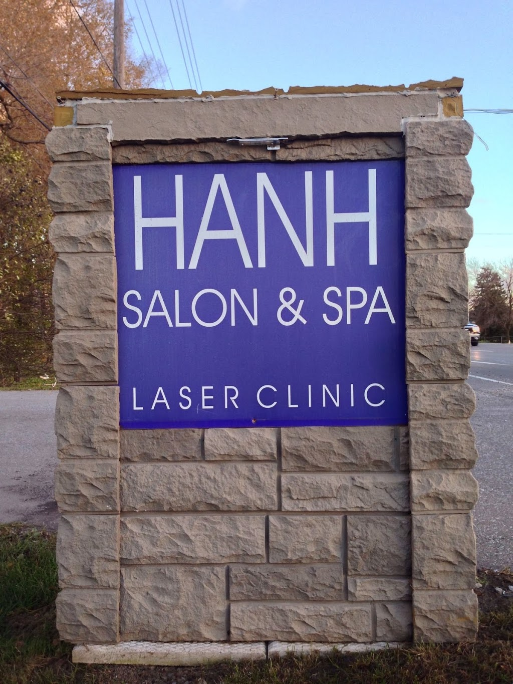 Hanh Salon & Spa (Mayfield Location) | hair care | 11495 Hurontario St, Brampton, ON L6Z 0B1, Canada | 9054520855 OR +1 905-452-0855