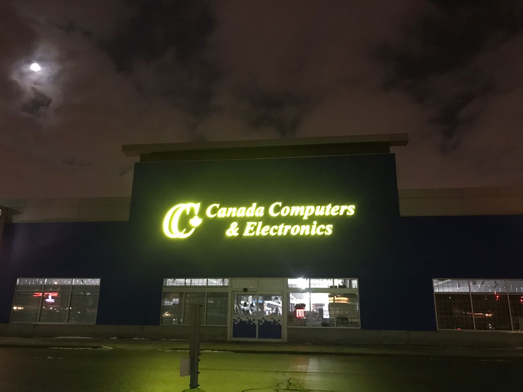 Canada Computers Brampton | electronics store | 150 West Dr #19, Brampton, ON L6T 5P1, Canada | 9054870603 OR +1 905-487-0603