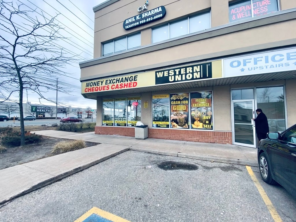 Cash Shop | point of interest | 808 Britannia Rd W #103, Mississauga, ON L5V 0A7, Canada | 9055422274 OR +1 905-542-2274