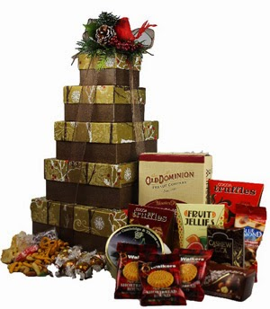Just Baskets Gift Baskets | store | 47 Chester Rd #2, Stoney Creek, ON L8E 1X8, Canada | 9056623331 OR +1 905-662-3331