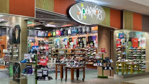 Journeys | clothing store | 21 Micmac Blvd, Dartmouth, NS B3A 4K7, Canada | 9024664066 OR +1 902-466-4066