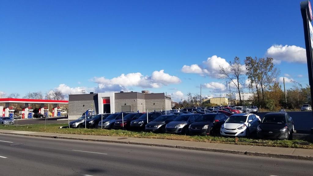 Presto auto 123   car dealer   9590 Boul Henri-Bourassa E suite 103, Montréal-Est, QC H1E 2S4, Canada   5142175555 OR +1 514-217-5555