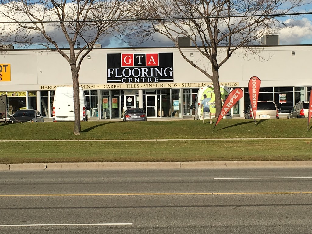 GTA Flooring Canada | home goods store | 4190 Steeles Ave W, Woodbridge, ON L4L 3S8, Canada | 2892361128 OR +1 289-236-1128