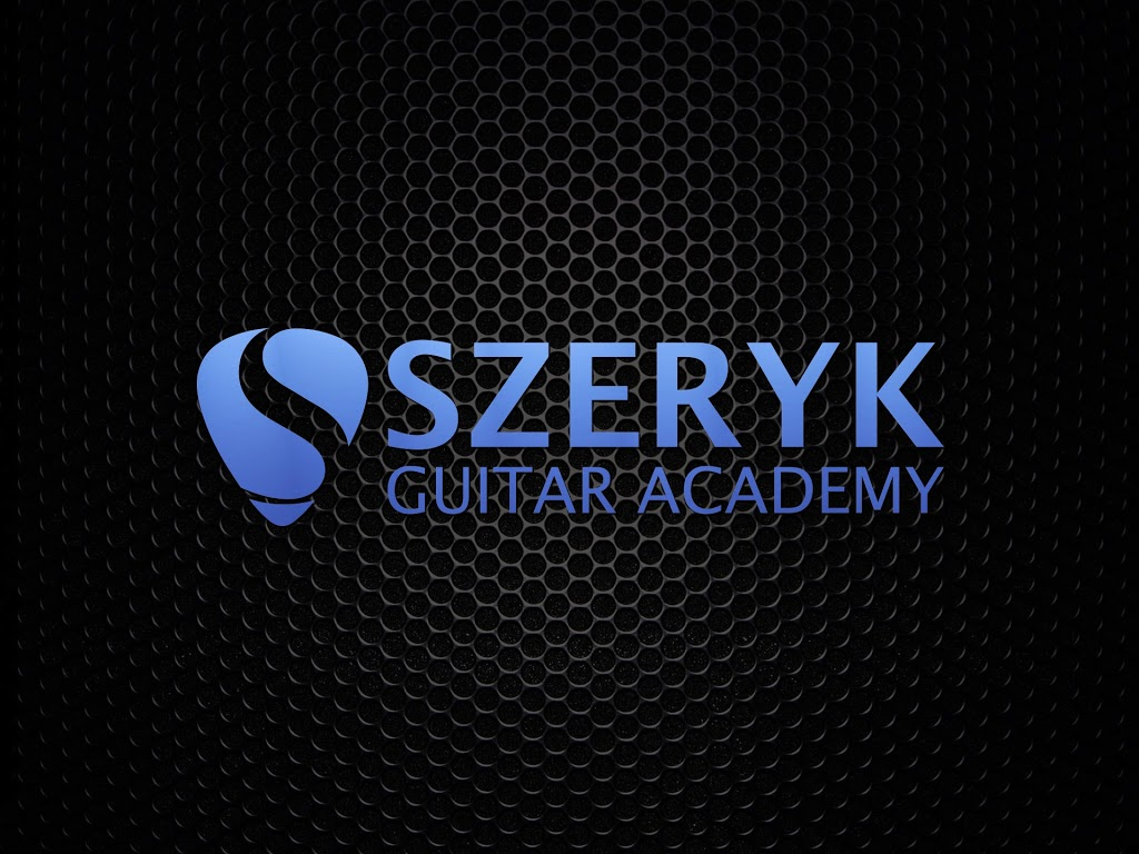Szeryk Guitar Academy ™ - Guitar Lessons London Ontario | electronics store | 3 OBrien St, London, ON N6J 2P2, Canada | 5198700395 OR +1 519-870-0395