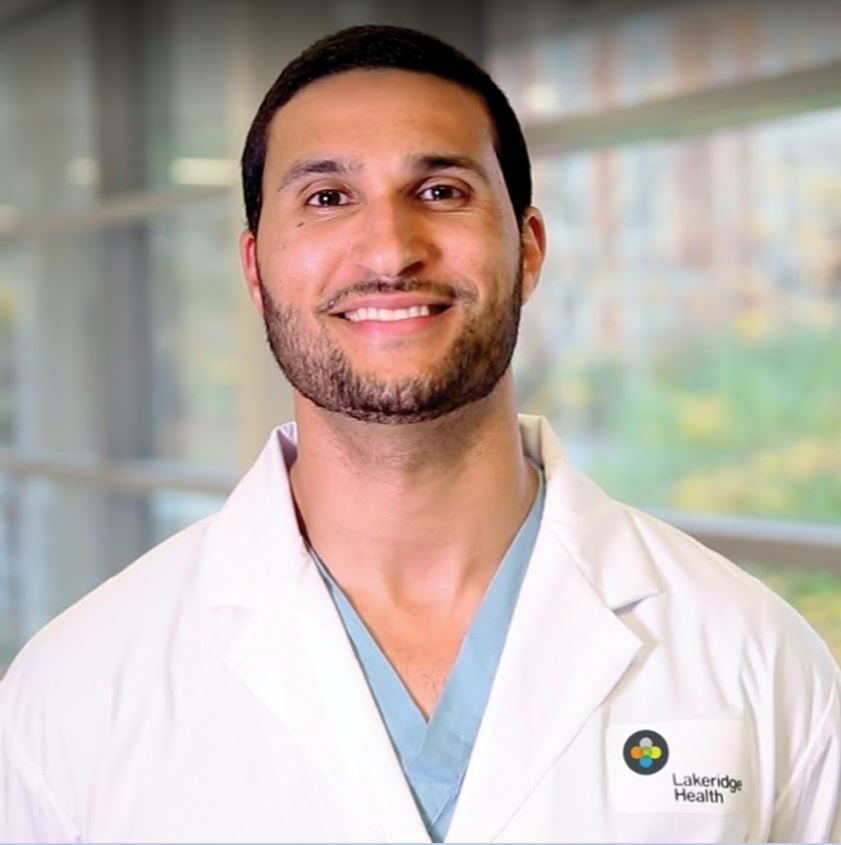 Dr. Omar Dessouki   doctor   1300 Keith Ross Dr, Oshawa, ON L1H 7K4, Canada   9057217703 OR +1 905-721-7703