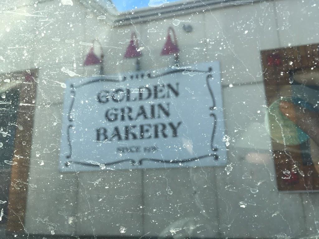 Golden Grain Bakery | bakery | 153 Brady St, Sudbury, ON P3E 1C9, Canada | 7056757341 OR +1 705-675-7341