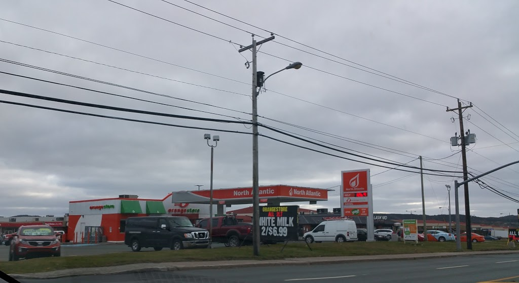 North Atlantic | gas station | 340 Torbay Rd, St. Johns, NL A1A 3W8, Canada | 7097269961 OR +1 709-726-9961