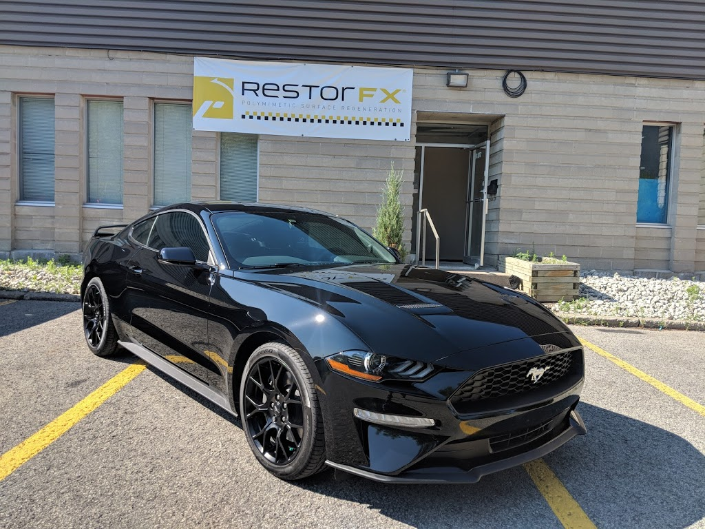 RestorFX Barrie | car repair | 230 Bayview Dr #18, Barrie, ON L4N 4Y8, Canada | 6478369413 OR +1 647-836-9413