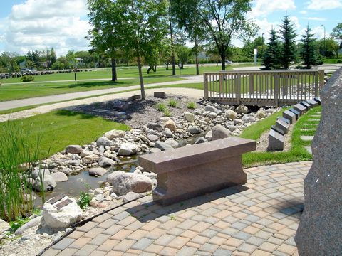 Thomson In the Park Funeral Home and Cemetery | cemetery | 1291 McGillivray Blvd, Winnipeg, MB R3T 5Y4, Canada | 2049251120 OR +1 204-925-1120