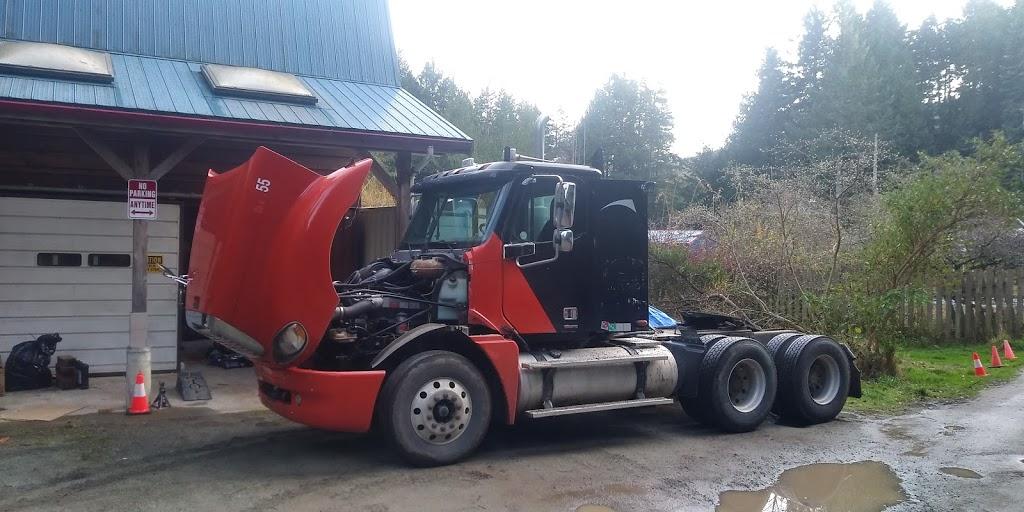 Northskill Mechanical Services | car repair | 1721 Porlier Pass Rd, Galiano Island, BC V0N 1P0, Canada | 2508847981 OR +1 250-884-7981