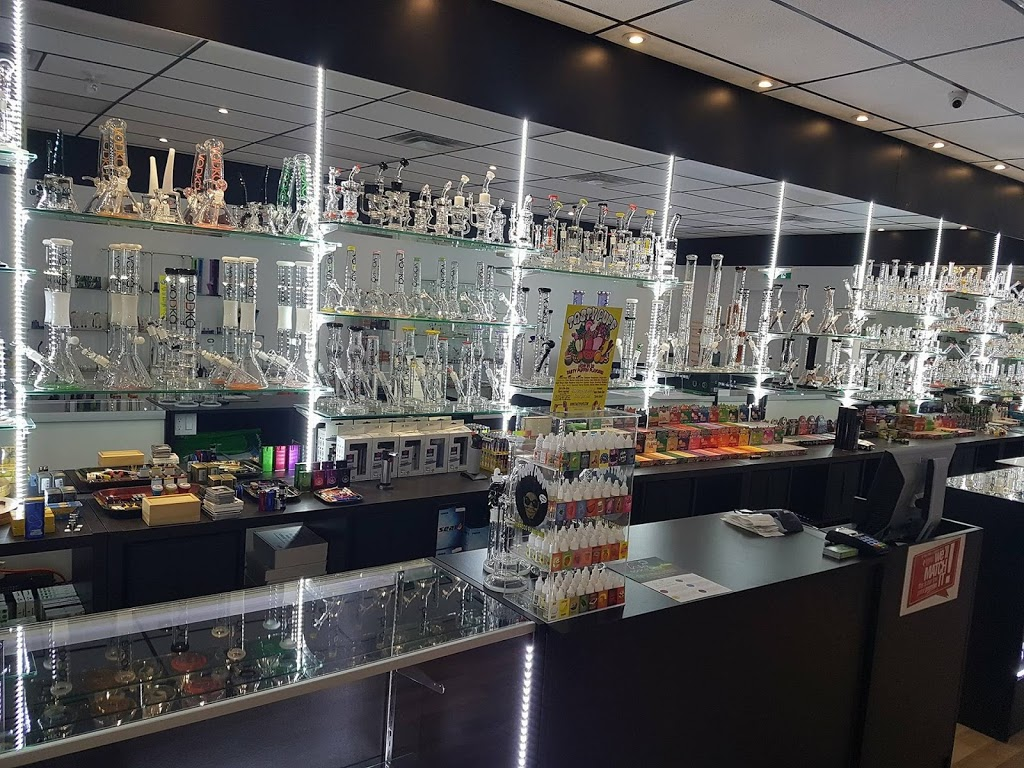 Smokers Corner | store | 14359 Macleod Trail SW, Calgary, AB T2Y 1M7, Canada | 5874817658 OR +1 587-481-7658