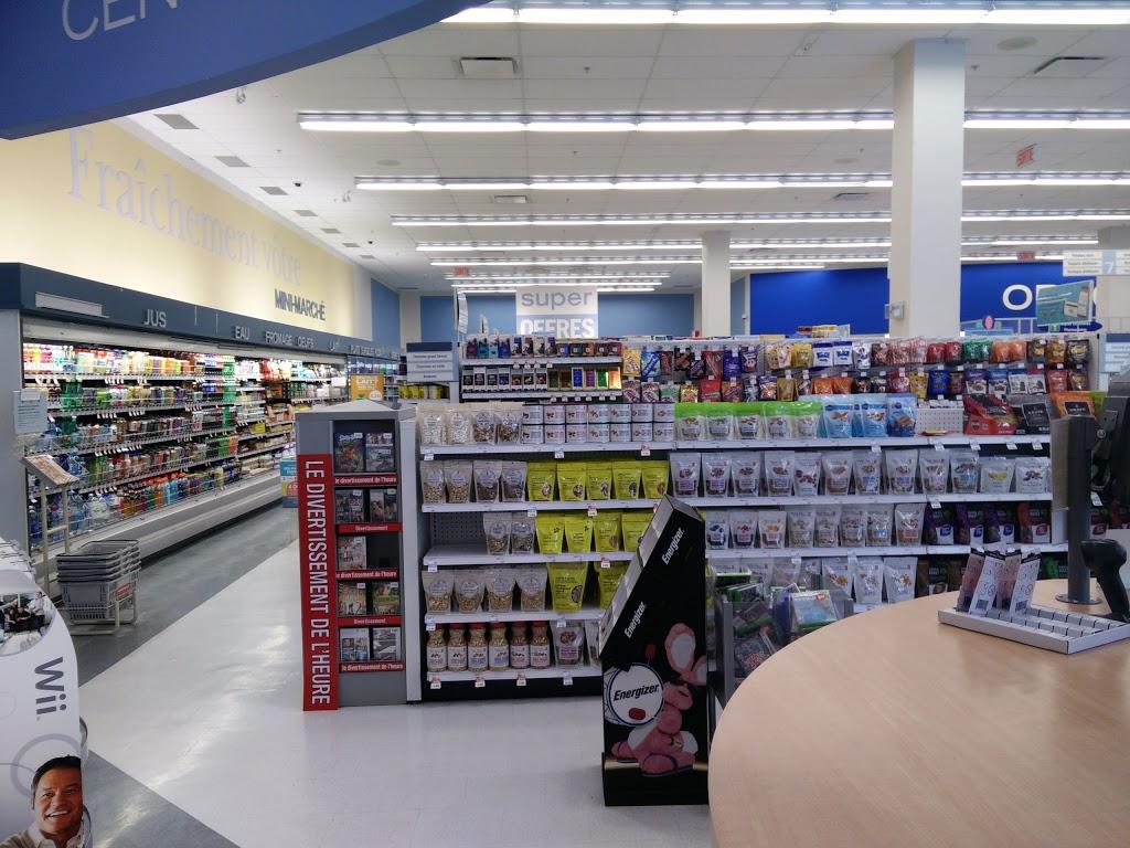 Pharmaprix | health | 1811 Rue King Ouest, Sherbrooke, QC J1J 2E3, Canada | 8198223333 OR +1 819-822-3333