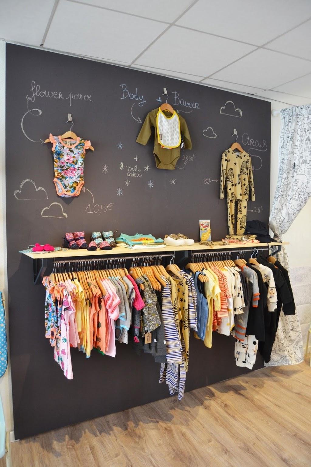 Friperie belle aventure | store | 1516 Rue du Curé-Guay, LeMoyne, QC J4P 2B4, Canada | 4509991946 OR +1 450-999-1946