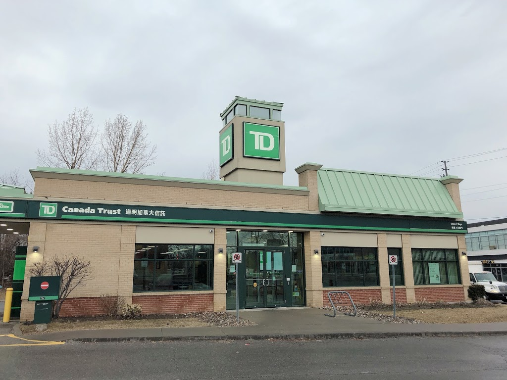 TD Canada Trust Branch and ATM   atm   3477 Sheppard Ave E, Scarborough, ON M1T 3K6, Canada   4162919566 OR +1 416-291-9566
