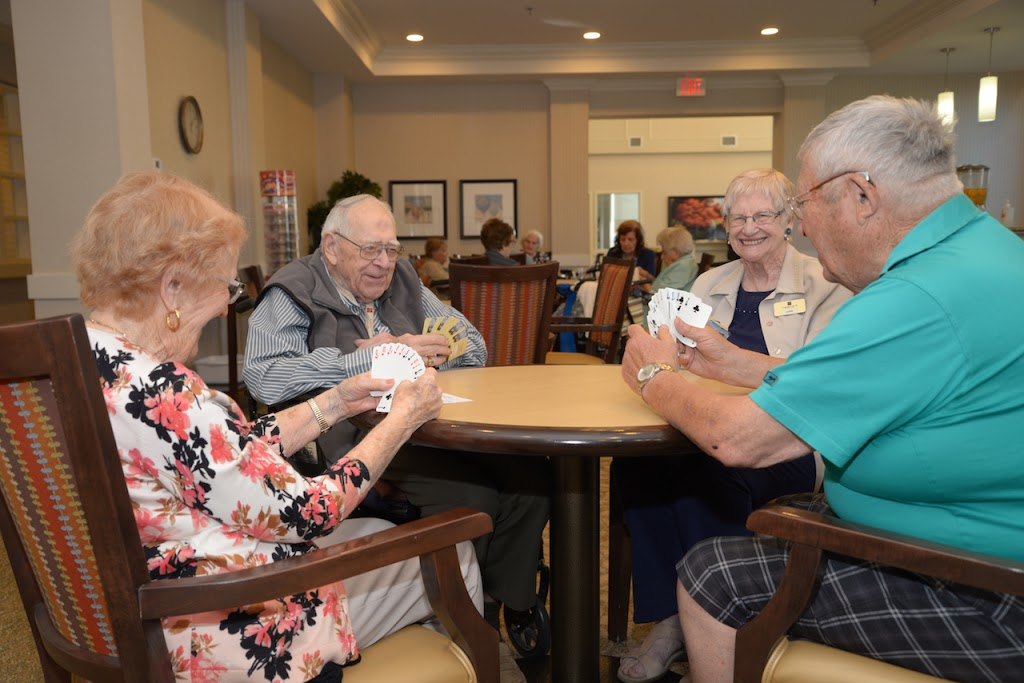 College Park II Retirement Residence | health | 1601 Badham Blvd, Regina, SK S4P 0L9, Canada | 3069240515 OR +1 306-924-0515