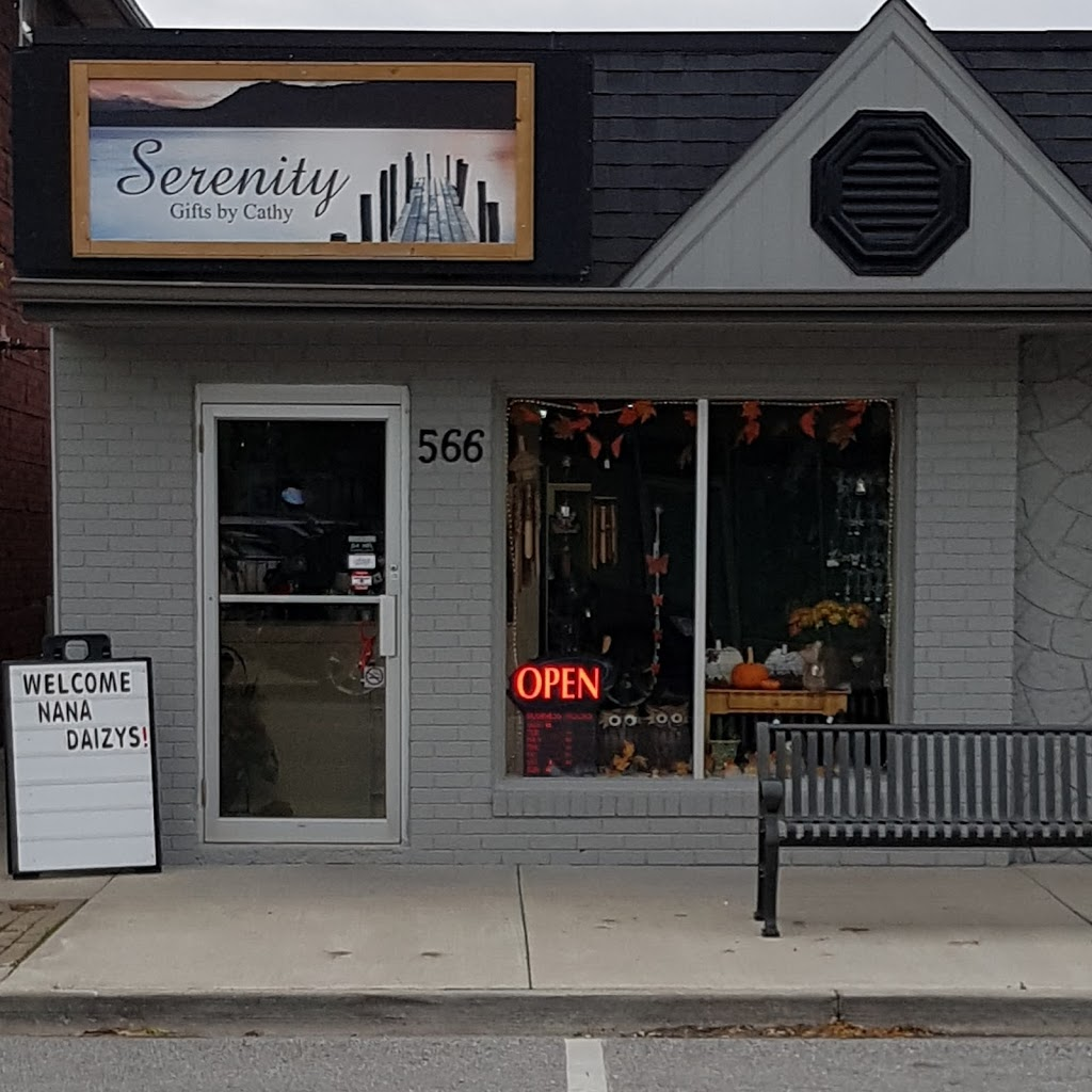 Serenity | store | 566 Notre Dame St, Belle River, ON N0R 1A0, Canada | 5197159040 OR +1 519-715-9040
