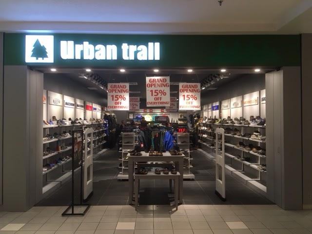 Urban Trail | shoe store | 9B, 134 Primrose Dr, Saskatoon, SK S7K 3V5, Canada | 3062490110 OR +1 306-249-0110