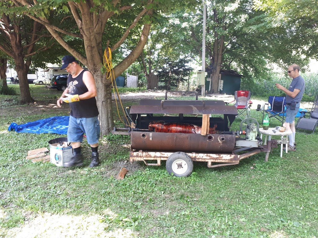 Erie Shores Campground   campground   949 East County Rd 50, Harrow, ON N0R 1G0, Canada   5197382811 OR +1 519-738-2811