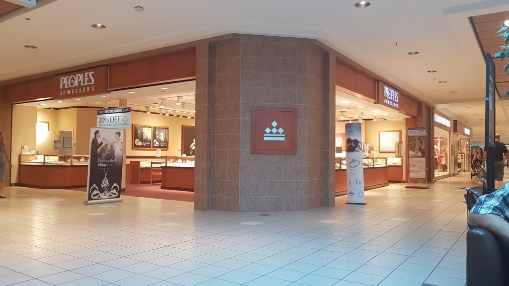 Peoples Jewellers | jewelry store | 134 Primrose Dr, Saskatoon, SK S7K 5S6, Canada | 3062424130 OR +1 306-242-4130
