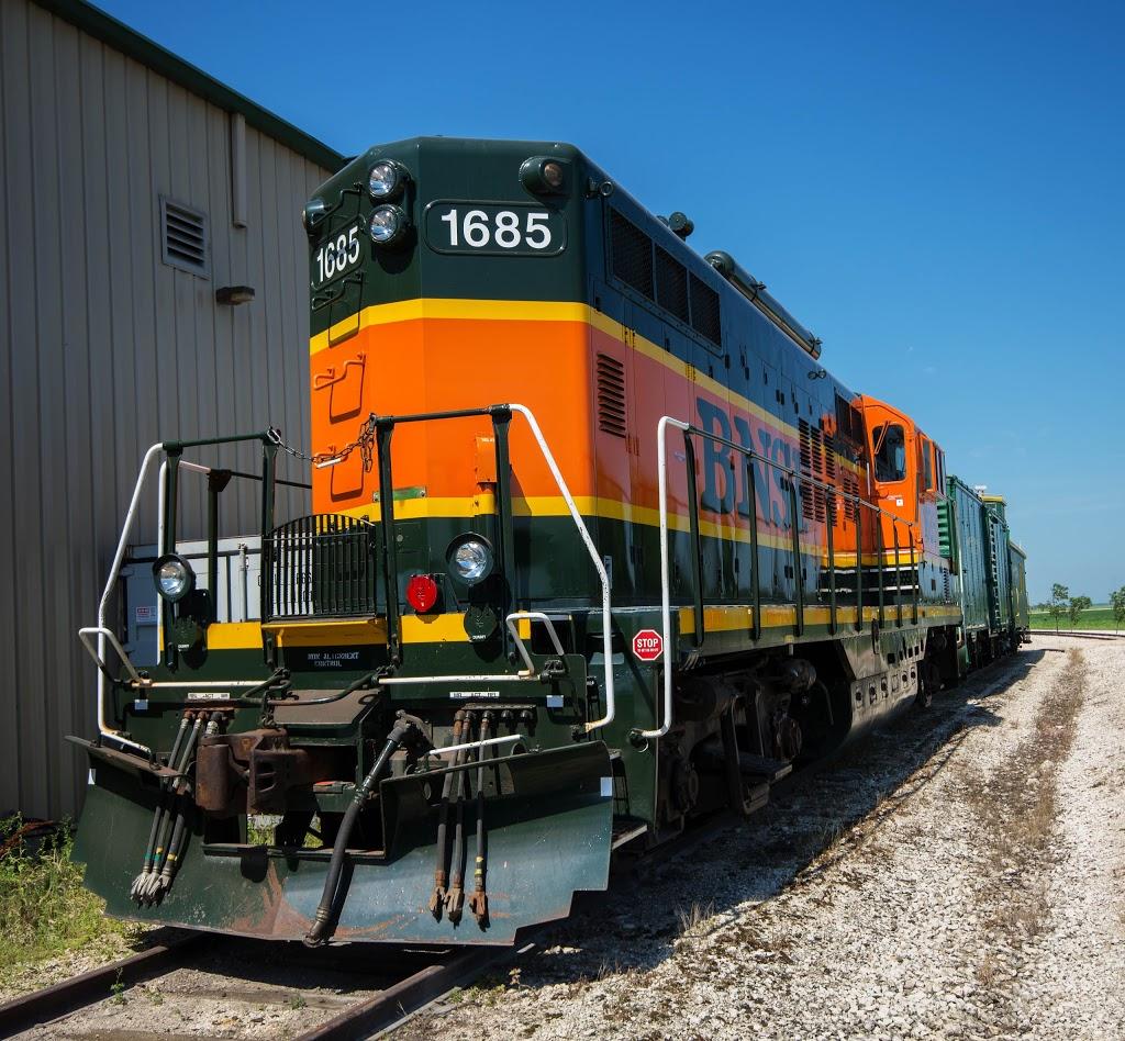 Prairie Dog Central Railway | museum | 64099 Prairie Dog Trail, Rosser, MB R0H 1E0, Canada | 2048325259 OR +1 204-832-5259
