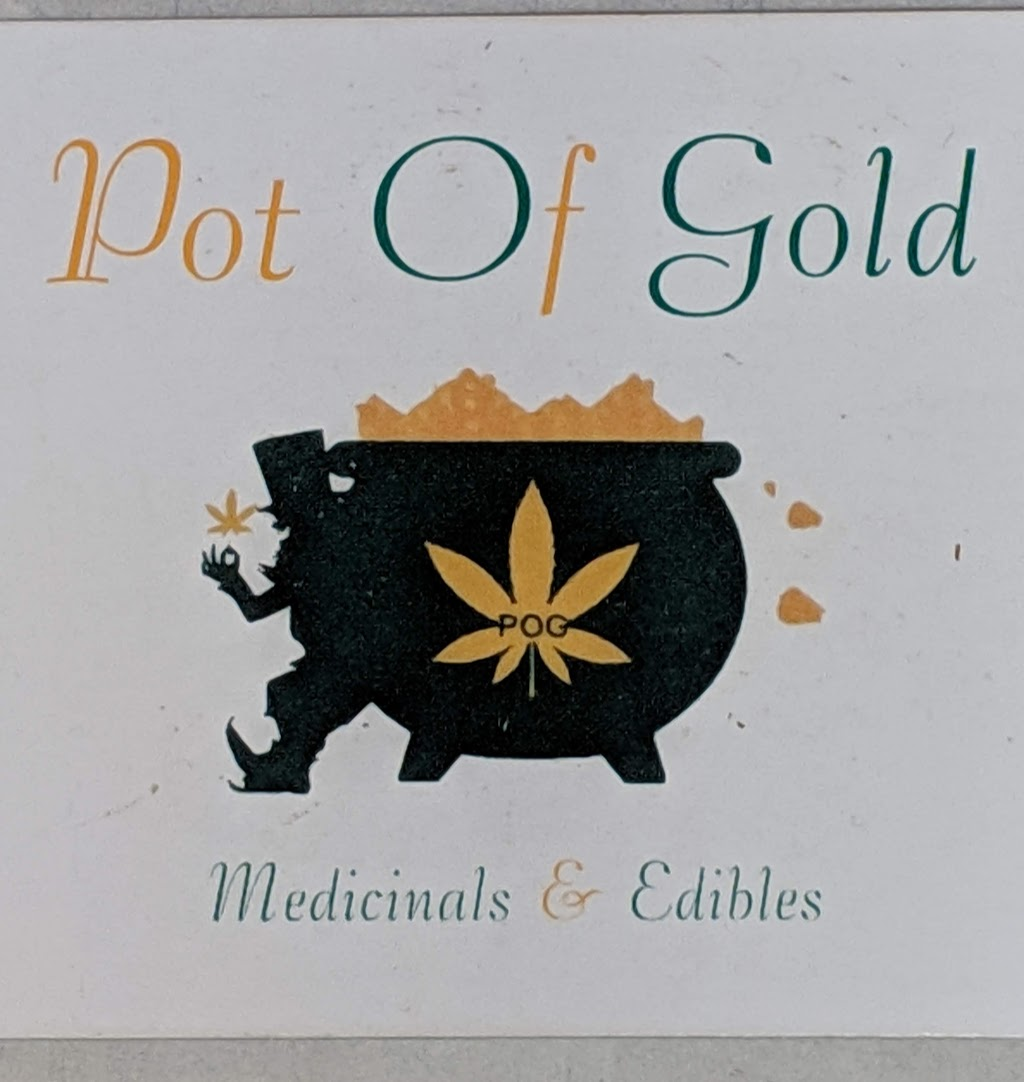 Pot Of Gold | health | 1836 St Clair Pkwy, Sarnia, ON N7T 8A7, Canada | 2263498009 OR +1 226-349-8009