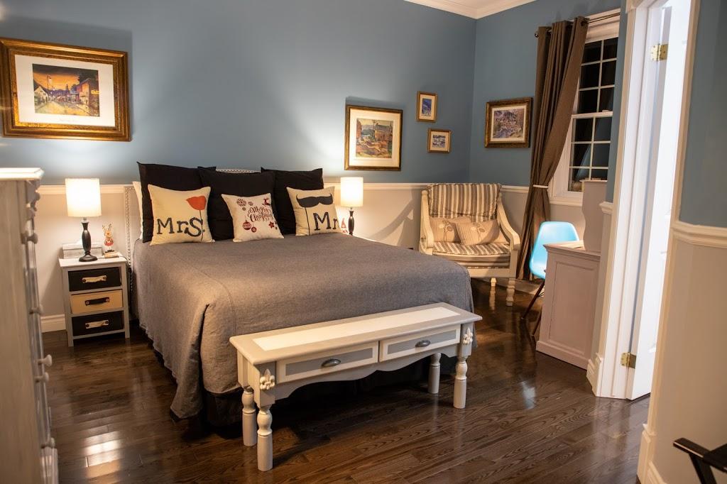 Gite Nature et Pinceaux | lodging | 33 Rue du Nordet, Baie-Saint-Paul, QC G3Z 3B8, Canada | 4184350020 OR +1 418-435-0020