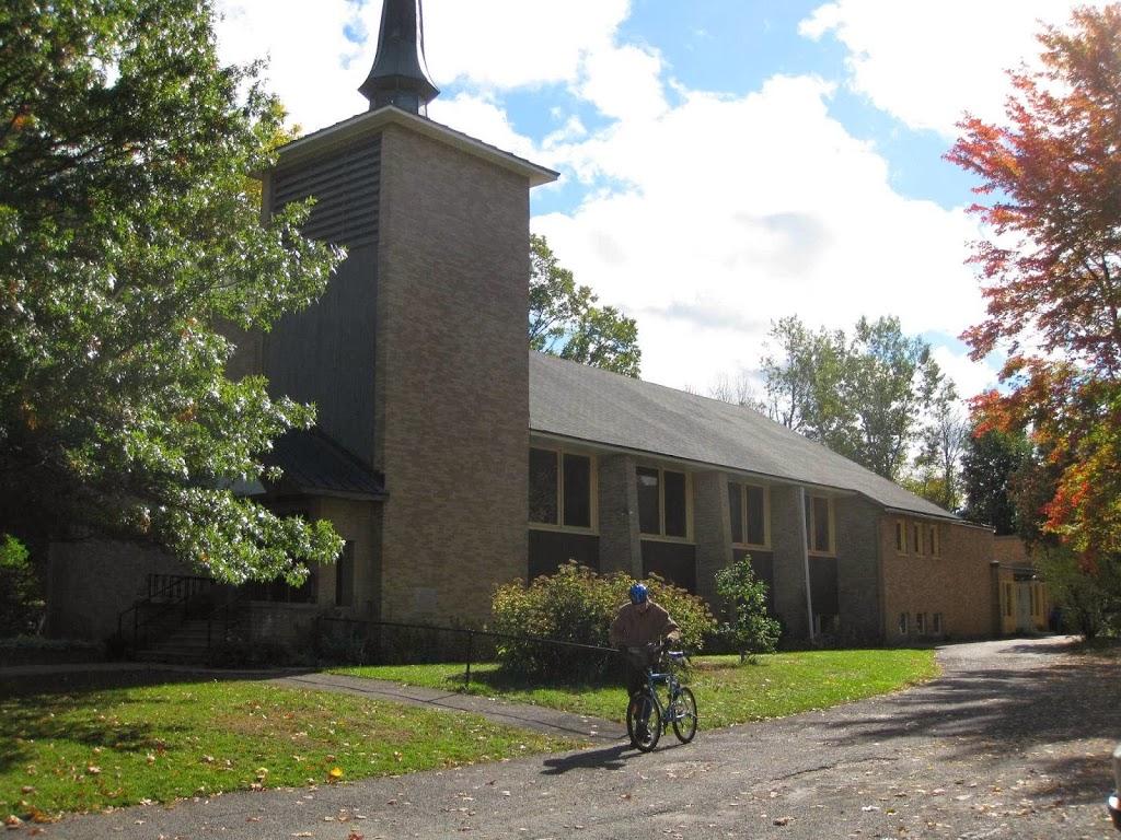 St. Columba Anglican Church | church | 24 Sandridge Rd, Ottawa, ON K1K 0A8, Canada | 6137495103 OR +1 613-749-5103