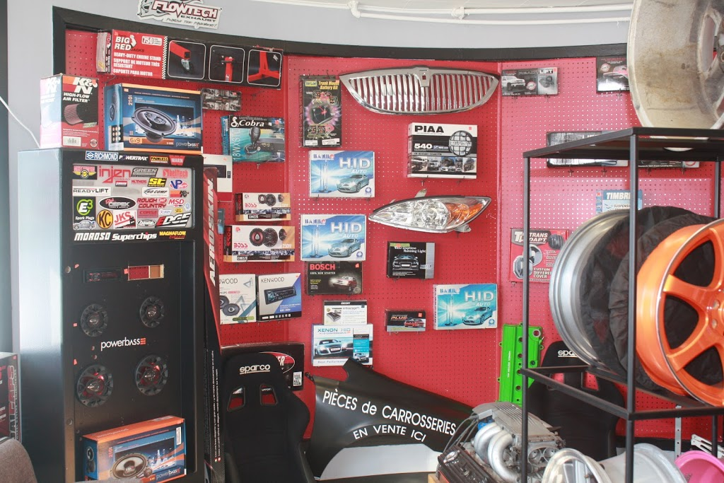 Garage P E Performance | car repair | 91 Rue Principale O, Farnham, QC J2N 1K3, Canada | 4503371757 OR +1 450-337-1757