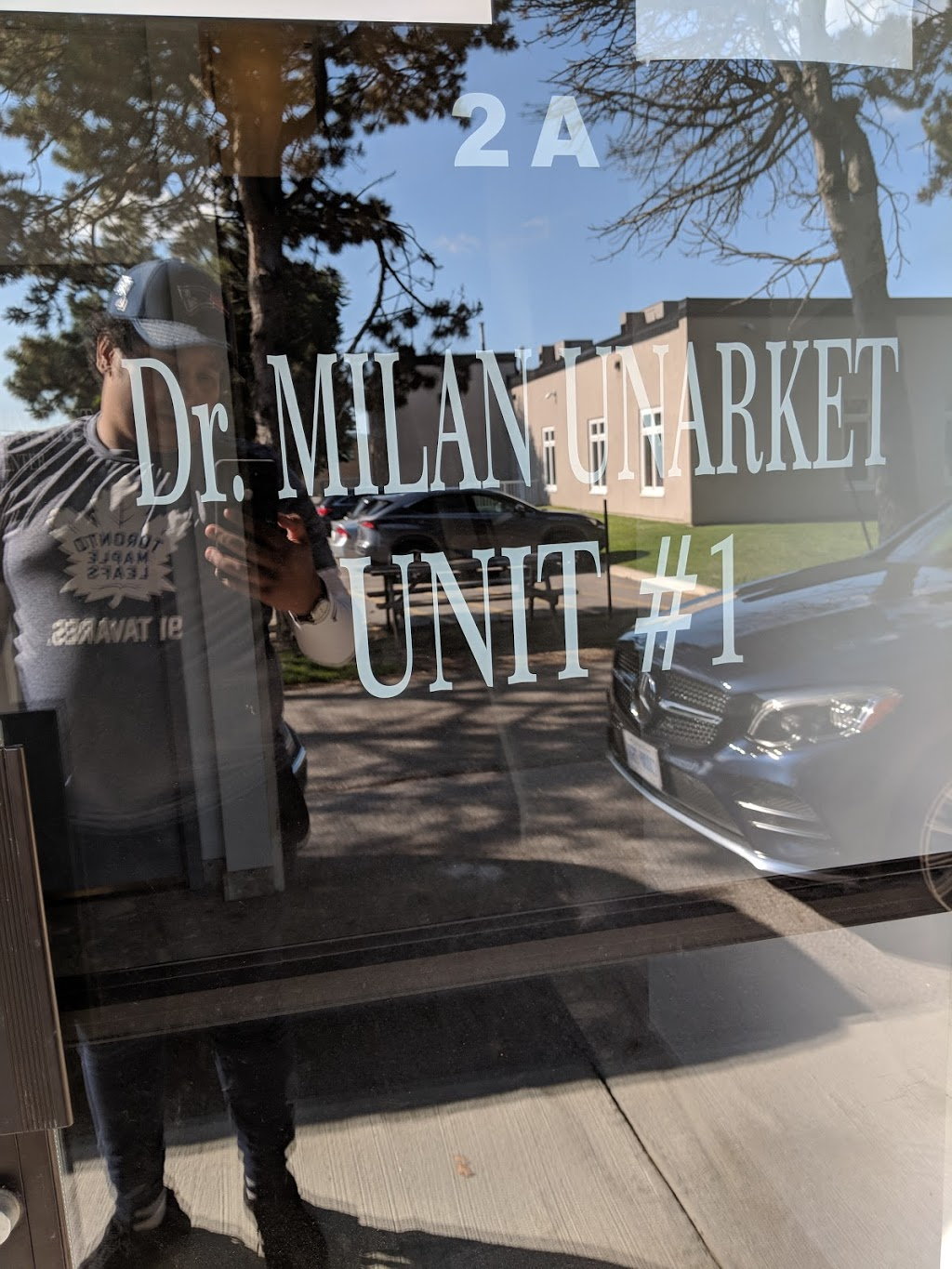 Dr Milan Unarket Physiatry   doctor   12 Upjohn Rd #1, North York, ON M3B 2V9, Canada   6473500412 OR +1 647-350-0412