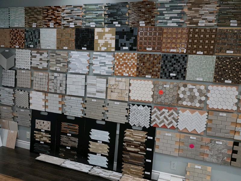 Bucko Flooring | home goods store | 1447 Upper Ottawa St, Unit# 10,11&12, Hamilton, ON L8W 3J6, Canada | 9055445667 OR +1 905-544-5667