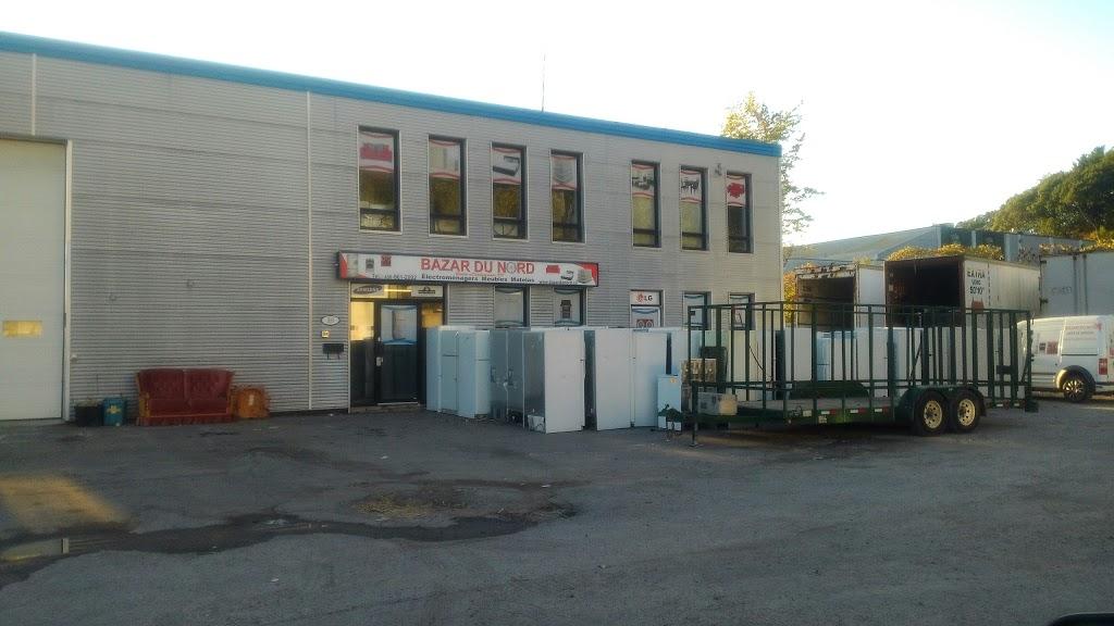 Bazar Du Nord Electromenagers usages | home goods store | 999 Chemin du Côteau, Terrebonne, QC J6W 5Y8, Canada | 4509612002 OR +1 450-961-2002