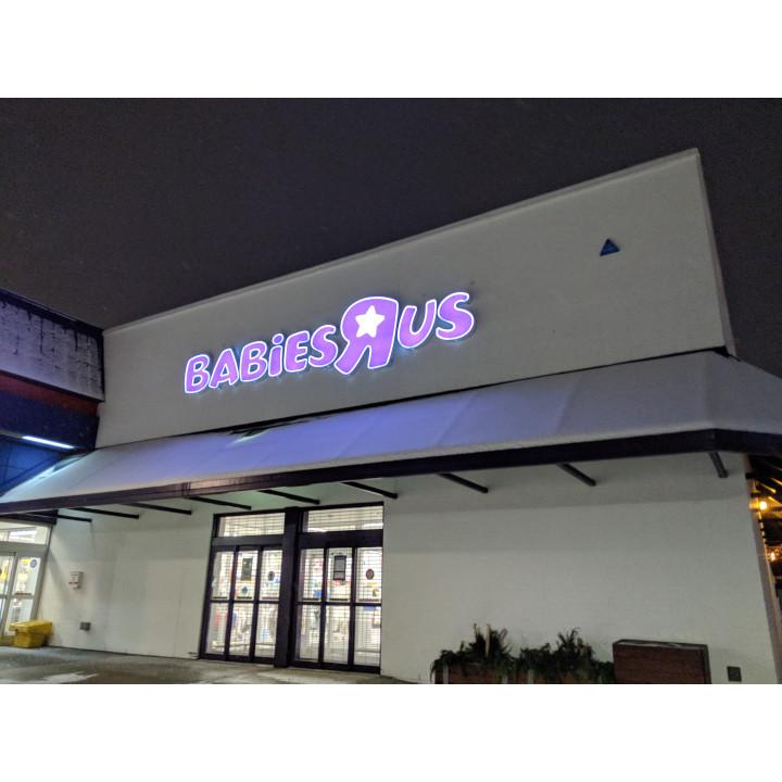 BabiesRUs - Clothing store | 4559 Hurontario St, Mississauga