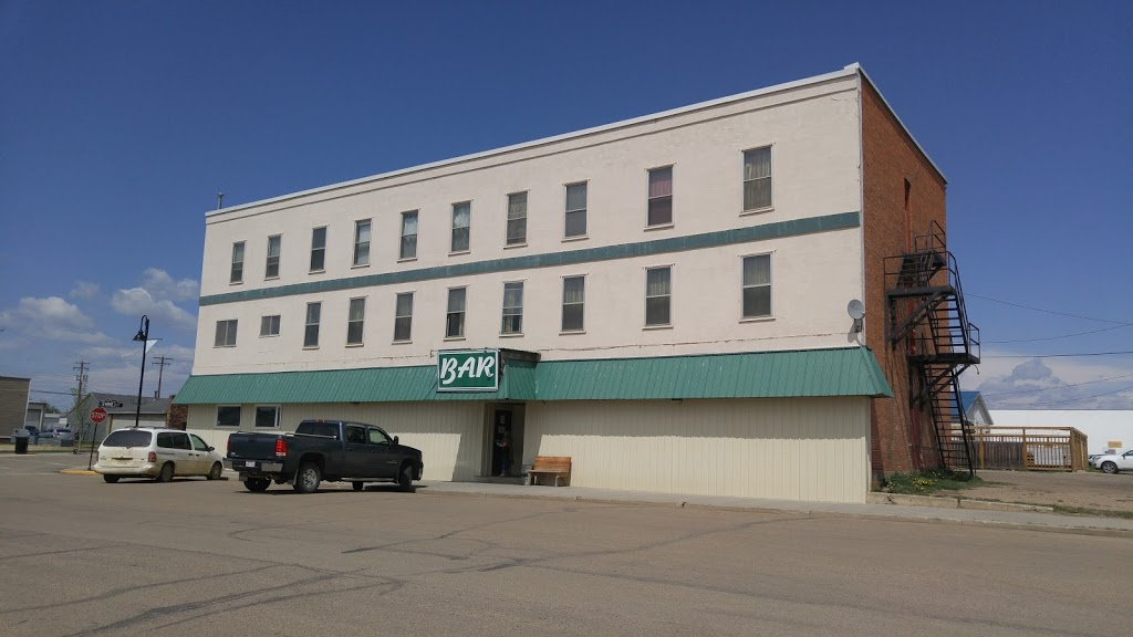 Tofield Hotel   lodging   4936 52 Ave, Tofield, AB T0B 4J0, Canada   7806623116 OR +1 780-662-3116