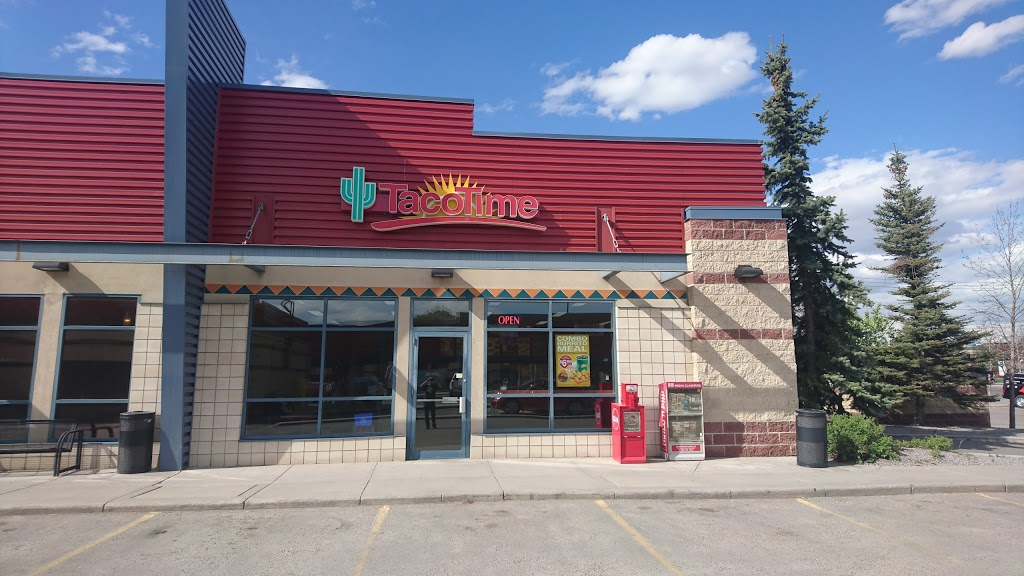 Taco Time | restaurant | 723 46 Ave SE, Calgary, AB T2G 2A5, Canada | 4032147842 OR +1 403-214-7842