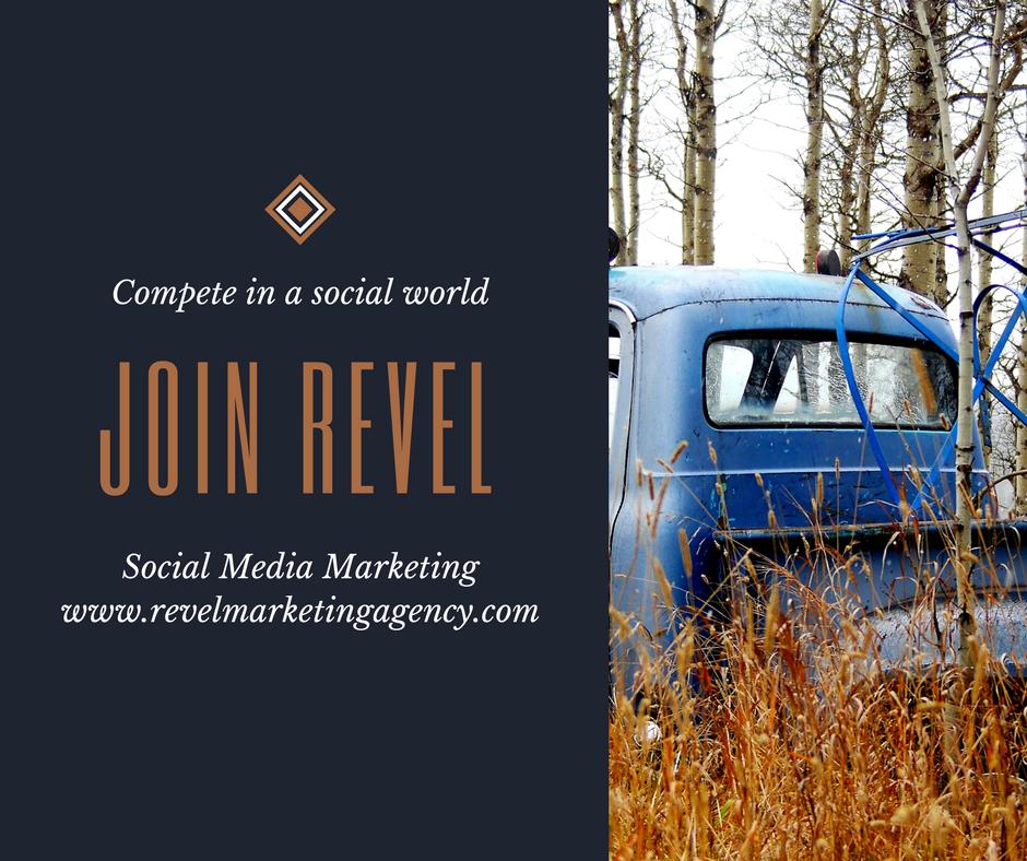 Revel Marketing Agency | point of interest | 51 Stacey Dr, Burnstown, ON K0J 1G0, Canada | 6133129377 OR +1 613-312-9377