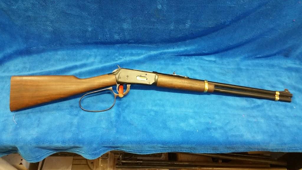 Long Shot Gunsmithing | store | ne6 47a r24 w2, Birch Hills, SK S0J 3H0, Canada | 3067497880 OR +1 306-749-7880