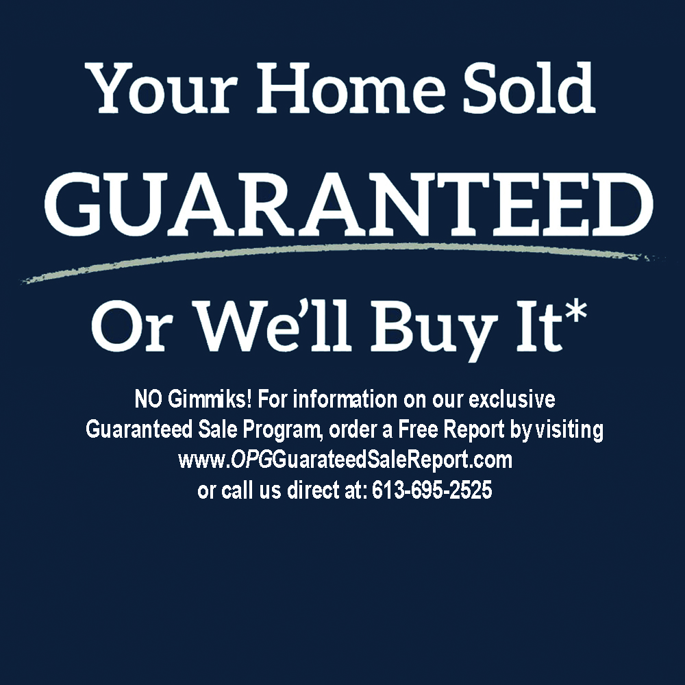 Rony Rizk Real Estate - Your Home Sold Guaranteed or Well Buy i   real estate agency   1296 Carling Ave, Ottawa, ON K1Z 7K8, Canada   6135137495 OR +1 613-513-7495