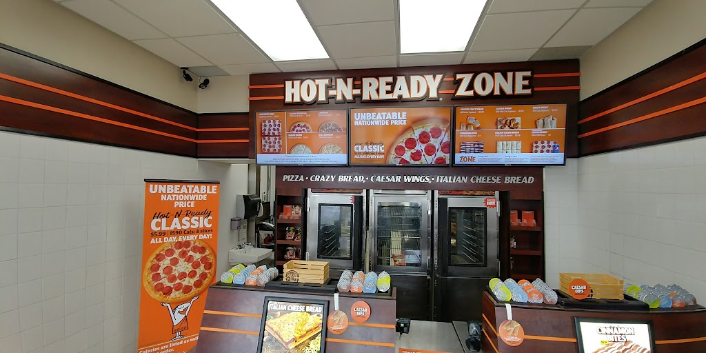 Little Caesars Pizza   meal delivery   752 Upper James St, Hamilton, ON L9C 3A2, Canada   2895200230 OR +1 289-520-0230