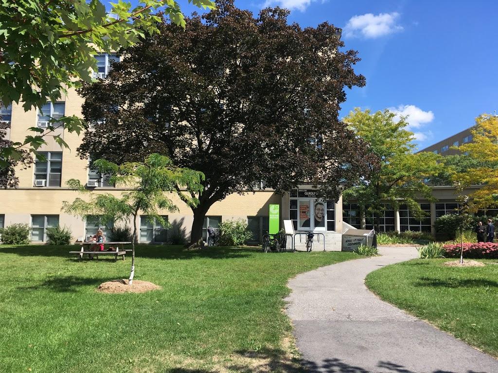 Goethe-Institut Ottawa | school | 223 Main St #120, Ottawa, ON K1S 1C4, Canada | 6132329000 OR +1 613-232-9000