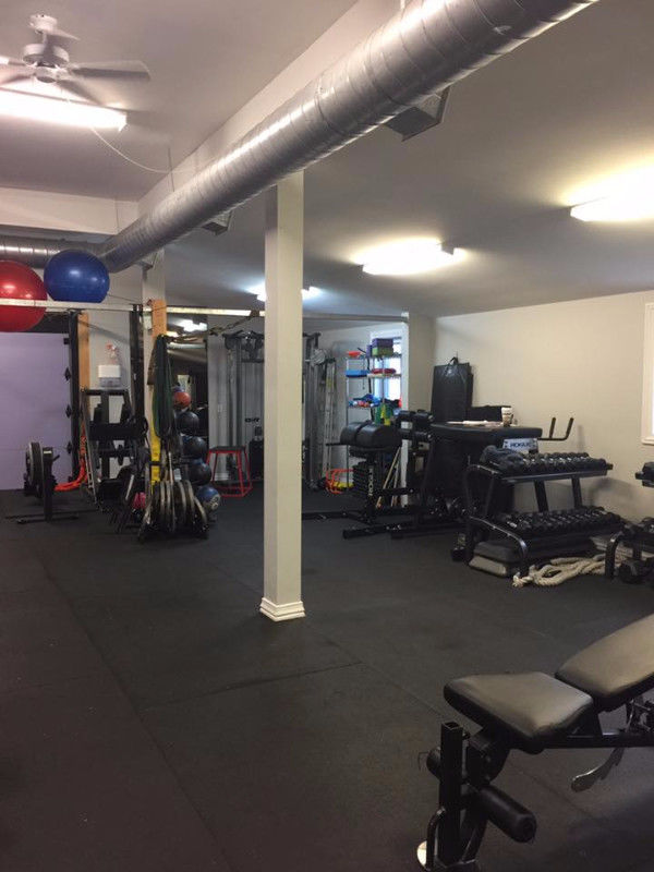 Unified Fitness | health | 101a Main St, Ottawa, ON K1S 1B7, Canada | 6136808841 OR +1 613-680-8841