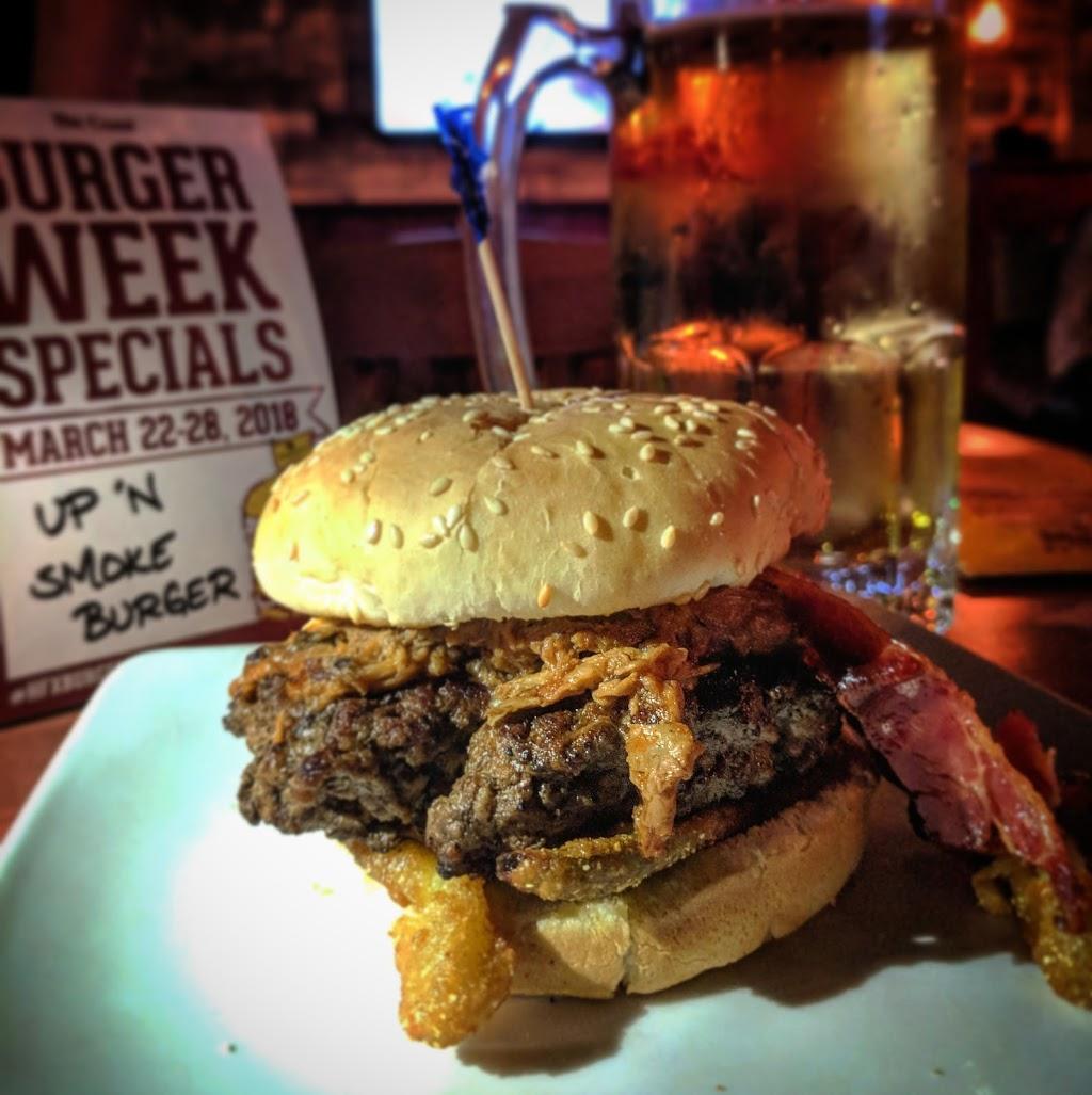 Parkside Pub & Smokehouse | restaurant | 14 Highfield Park Dr, Dartmouth, NS B3A 4T6, Canada | 9024641310 OR +1 902-464-1310