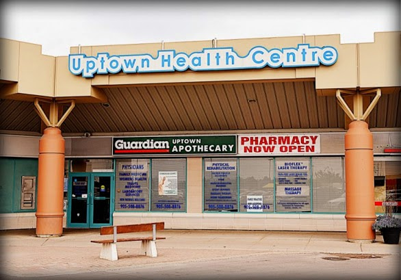 Uptown Apothecary   health   9325 Yonge St, Richmond Hill, ON L4C 0A8, Canada   9057806161 OR +1 905-780-6161