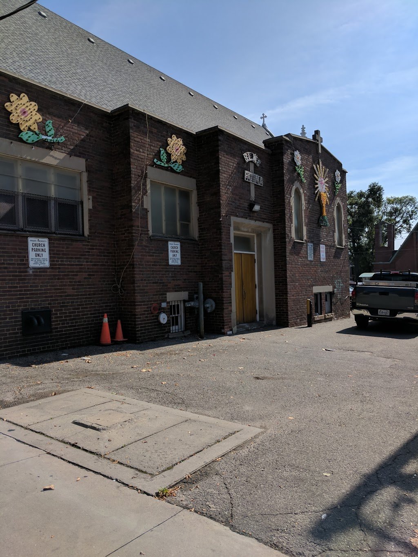 St. Agnes Parish | church | 15 Grace St, Toronto, ON M6J 2S3, Canada | 4166031715 OR +1 416-603-1715