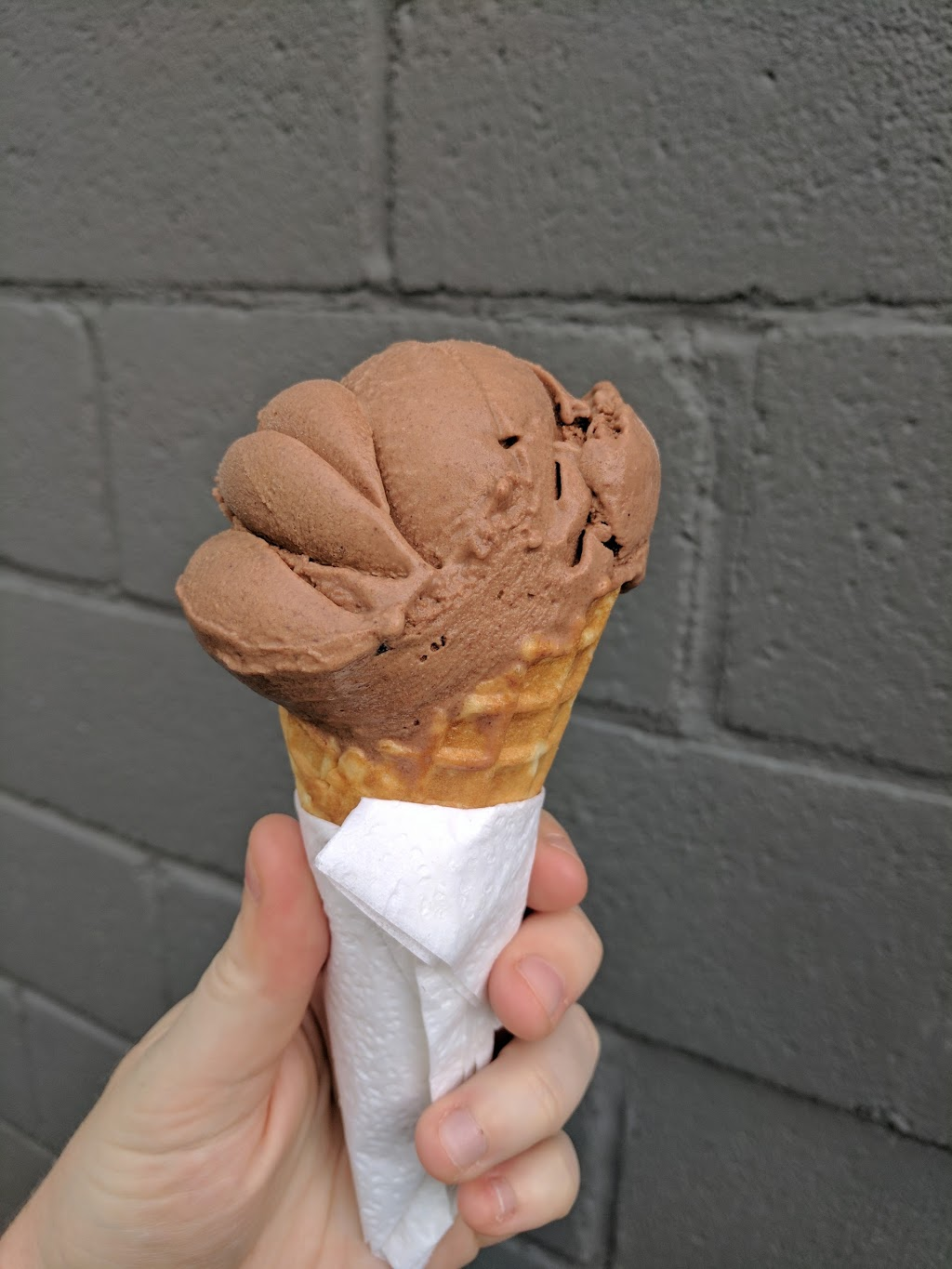Four All Ice Cream Tasting Room CLOSED for Winter RE-OPENS April | store | 141 Whitney Pl #105, Kitchener, ON N2G 2X8, Canada | 5196350490 OR +1 519-635-0490