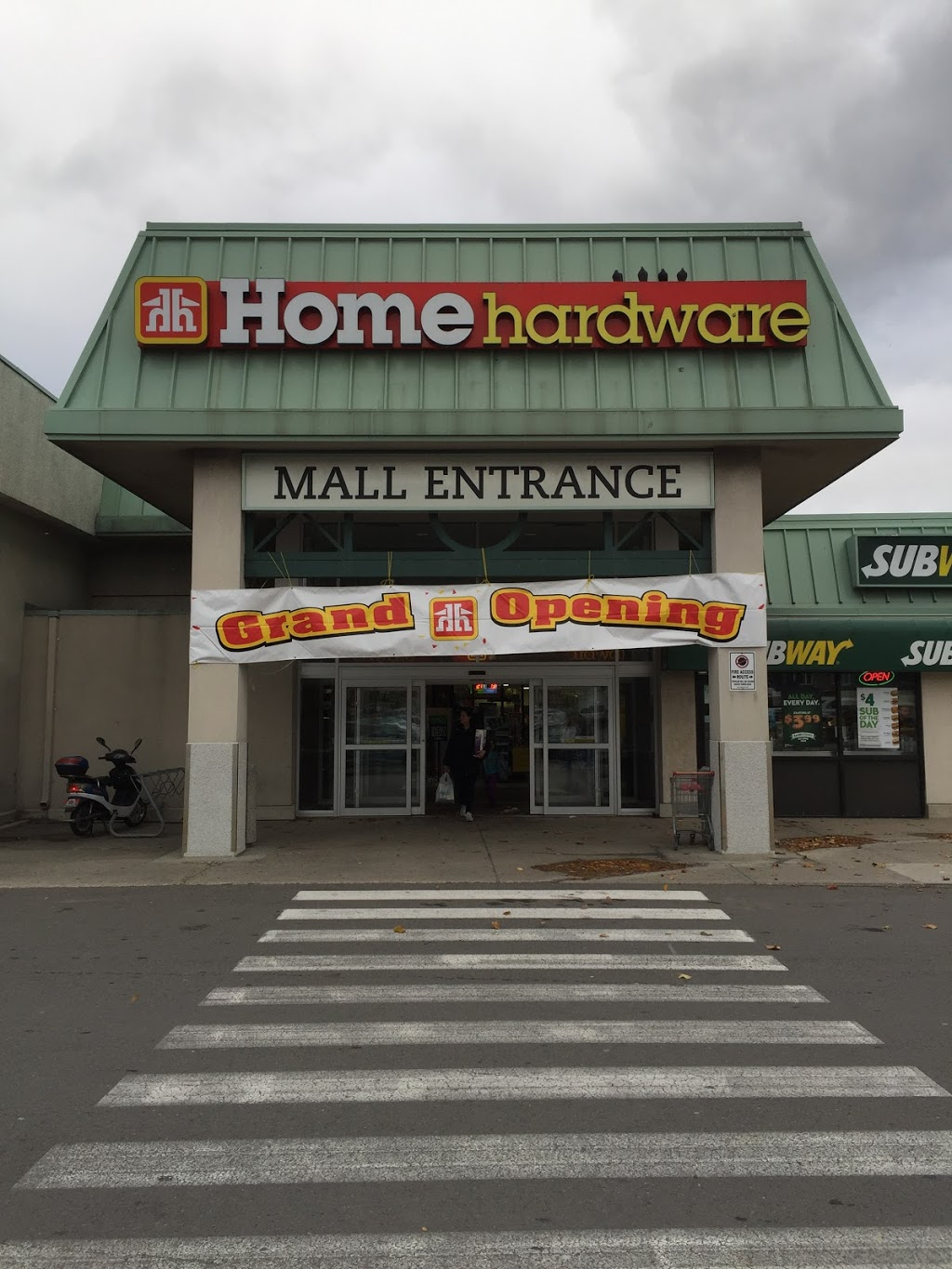 Westcliffe Home Hardware | home goods store | 632 Mohawk Rd W, Hamilton, ON L9C 1X6, Canada | 9053886268 OR +1 905-388-6268