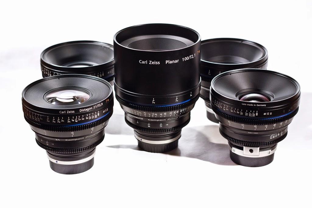 Ontario Camera Rental - Electronics store | 20 Torlake