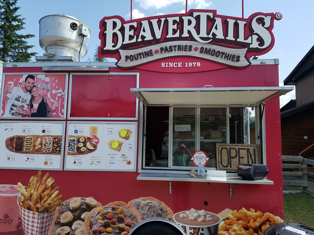 BeaverTails   restaurant   5280 ON-60, Dwight, ON P0A 1H0, Canada   6136375508 OR +1 613-637-5508