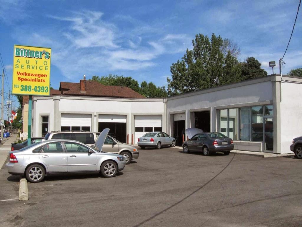 Bittners Auto Service | car repair | 405 Concession St, Hamilton, ON L9A 1B8, Canada | 9053884393 OR +1 905-388-4393